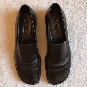 EUC Vintage Bakers Loafers